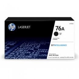 HP 76A 黑色碳粉匣 全新 G-2817
