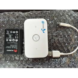 品名: 4G/3G隨身wifi網路分享器路由器支援SIM卡(行動隨身wifi基地台) J-14120 全新 G-2345