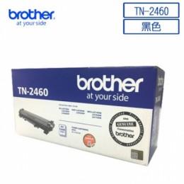 Brother TN-2460 黑色碳粉匣 全新 G-2851