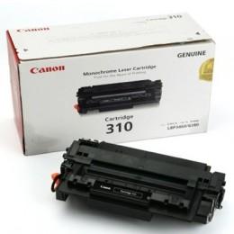 Canon 310 黑色碳粉匣(副廠) 全新 G-3249