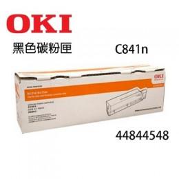 OKI 44844548 黑色碳粉匣(副廠) 全新 G-3525