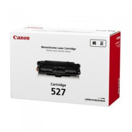 Canon 527 黑色碳粉匣(副廠) 全新 G-3570