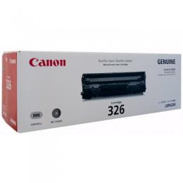 Canon 326 黑色碳粉匣(副廠) 全新 G-3567