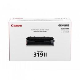 Canon CRG-319 II 黑色碳粉匣(高容量)(副廠) 全新 G-3590