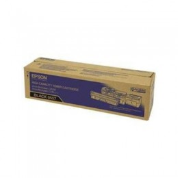 EPSON S050557 黑色高容量碳粉匣(副廠) 全新 G-3671
