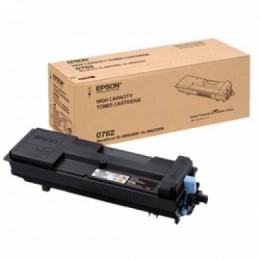 EPSON S050762 黑色碳粉匣(高容量)(副廠) 全新 G-3775