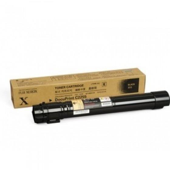 Fuji Xerox CT201160 黑色碳粉匣(高容量)(副廠) 全新 G-3929