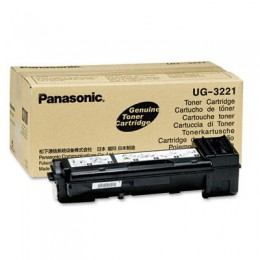 Panasonic UG-3221 黑色碳粉匣(副廠) 全新 G-4266