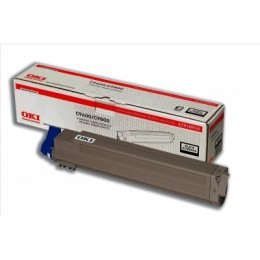 OKI 42918916 黑色碳粉匣(副廠) 全新 G-4348
