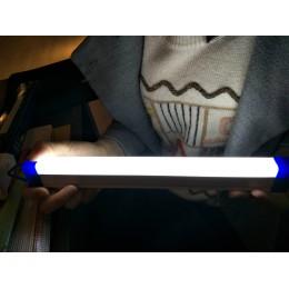 USB露營用隨身手持用檯燈 全新 G-5749