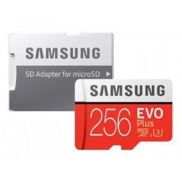 Samsung 三星 2020 EVO Plus microSD 記憶卡 256GB 全新 G-6144