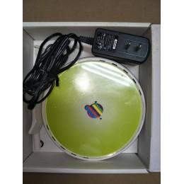 代售二手_品名: Sapido 宅娛樂 300M數位無線影音分享器 (GR-1222) BT - 適用於100坪以下房子 J-12700 七成新 G-6368