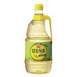 釀造食醋 每瓶1.8公升 全新 G-6843