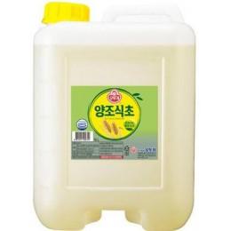 不倒翁釀造食醋 每桶18公升 全新 G-6847