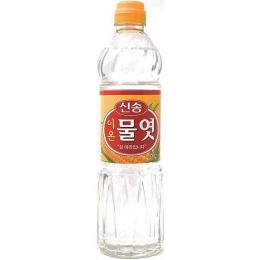 玉米糖液700g 全新 G-6838