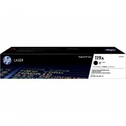 HP 119A 黑色碳粉匣(原廠) 全新 G-7065